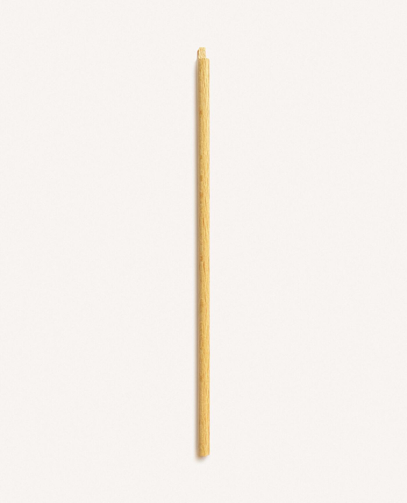cure oreille en bois de la marque Caliquo, zéro déchet et made in france