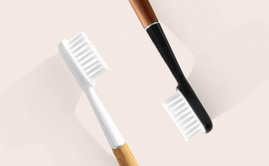 brosses à dentes rechargeables de la marque Caliquo