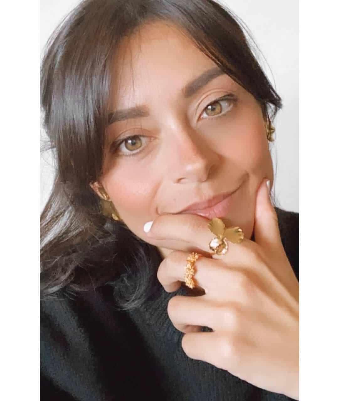 Valérianne Laulhé Fondatrice du site Frenchie.fr