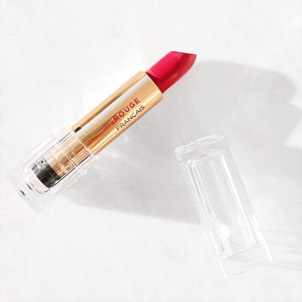 rouge à lèvres bio frenchie