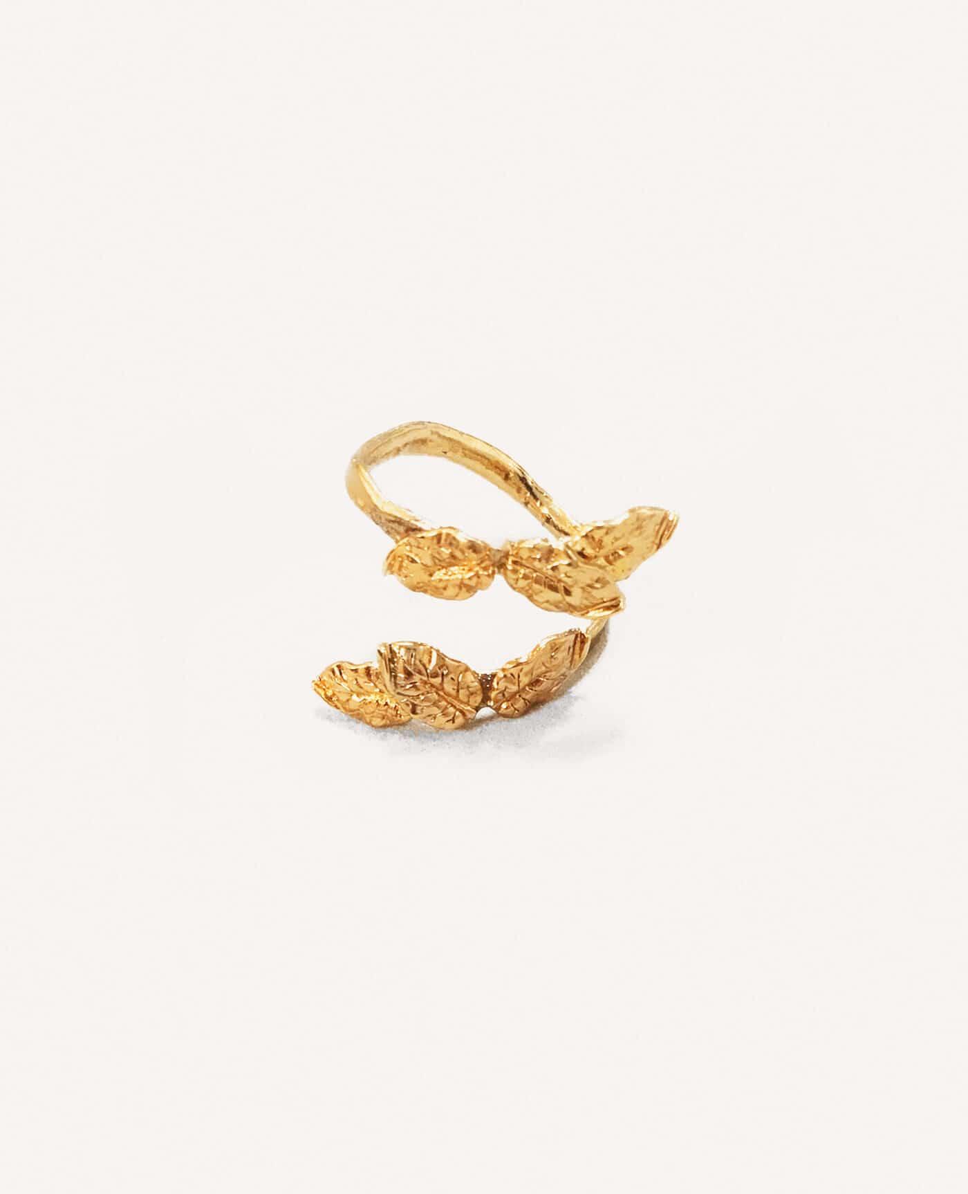Bague en or Lygia de la marque Elise Tsikis