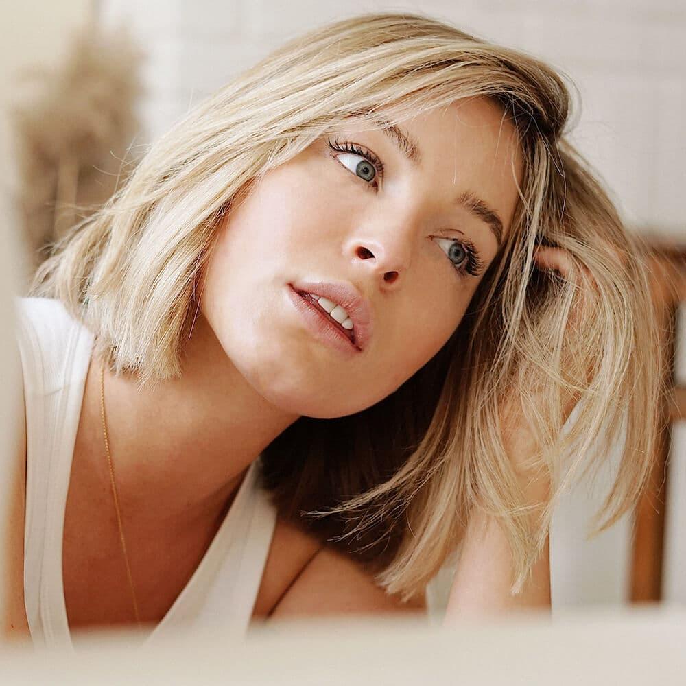 soins des cheveux bio et vegan
